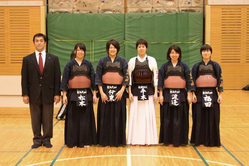 北海道剣道連盟   20140706第69...