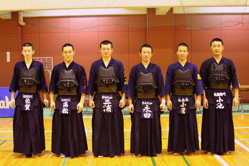 北海道剣道連盟
